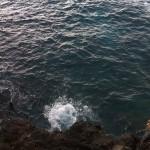 Cliff Jump Kona Hawaii