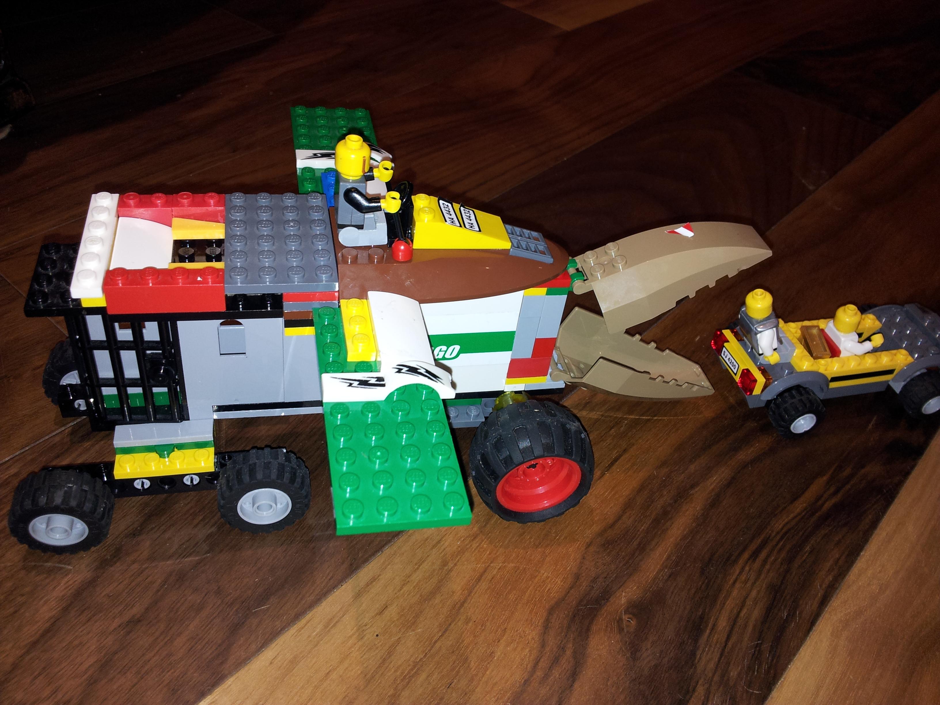 Flying Chomper
