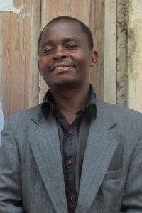 Dr Makori crop